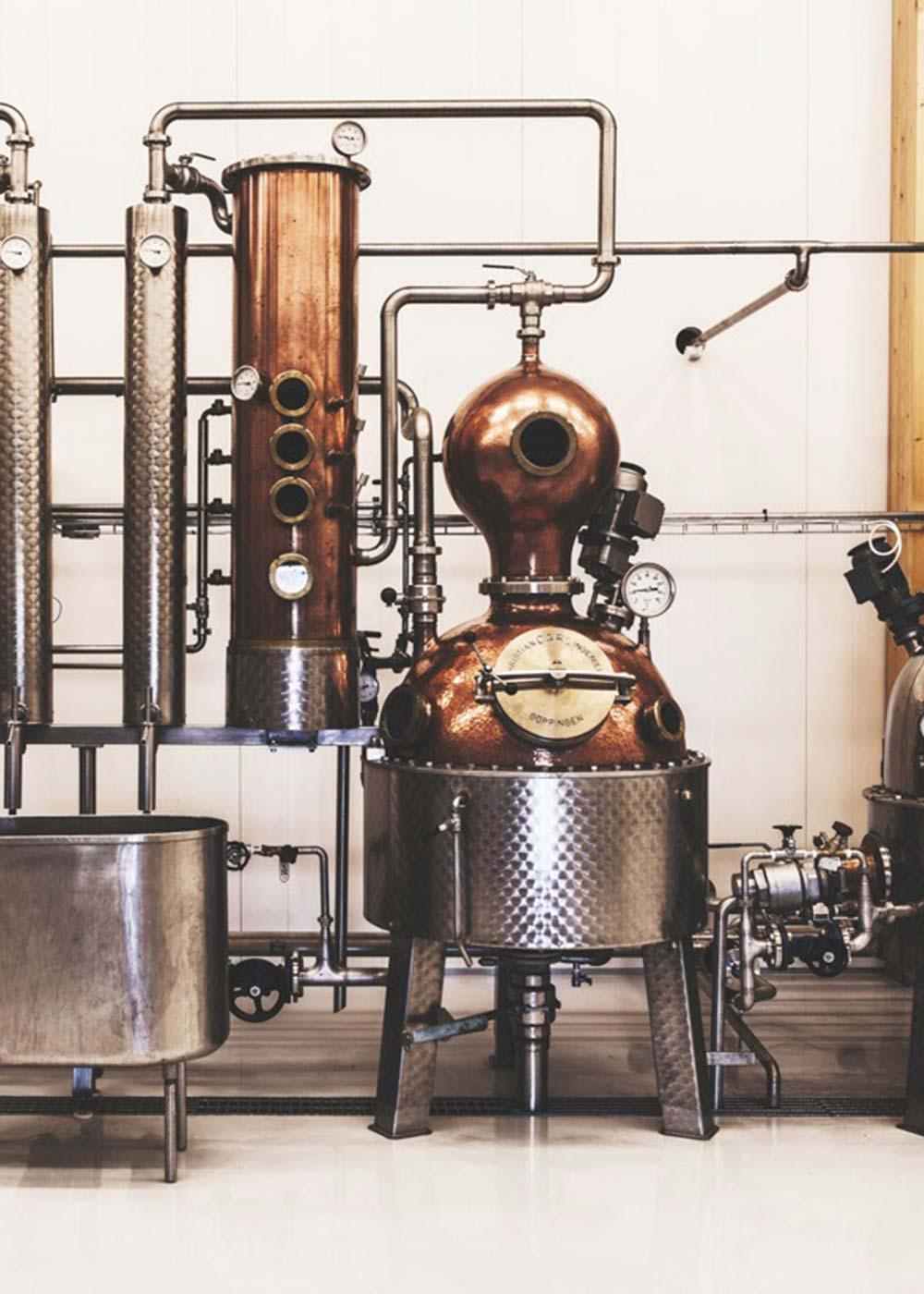 Åland Distillery