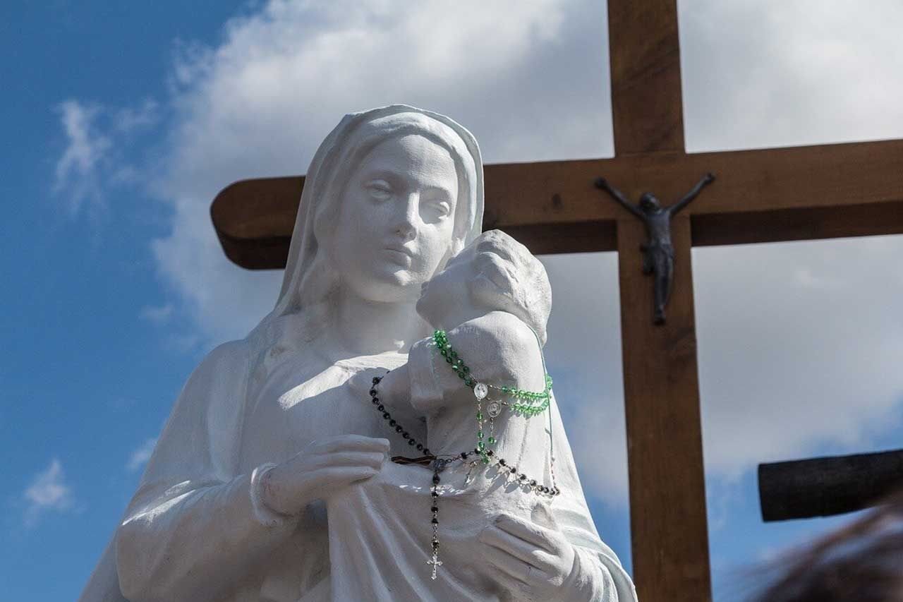 Kors i kullen