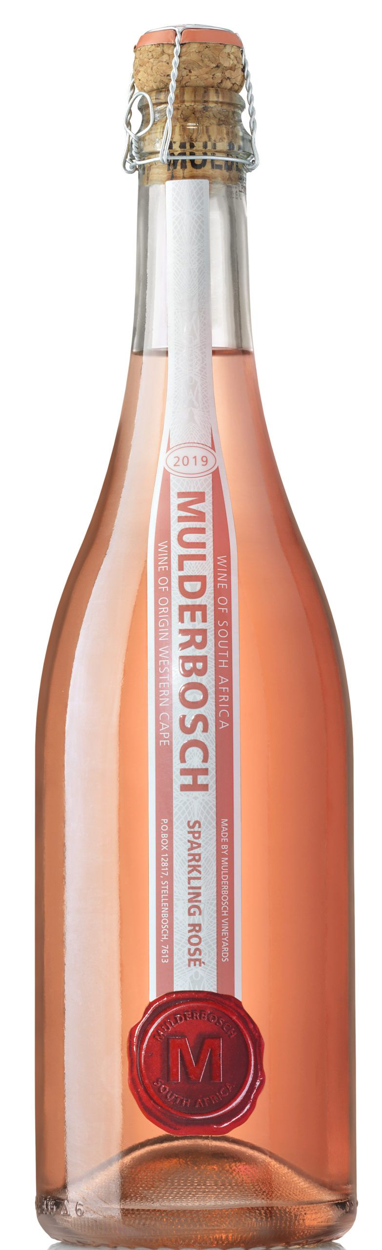 Mulderbosch Sparkling Rose_ny