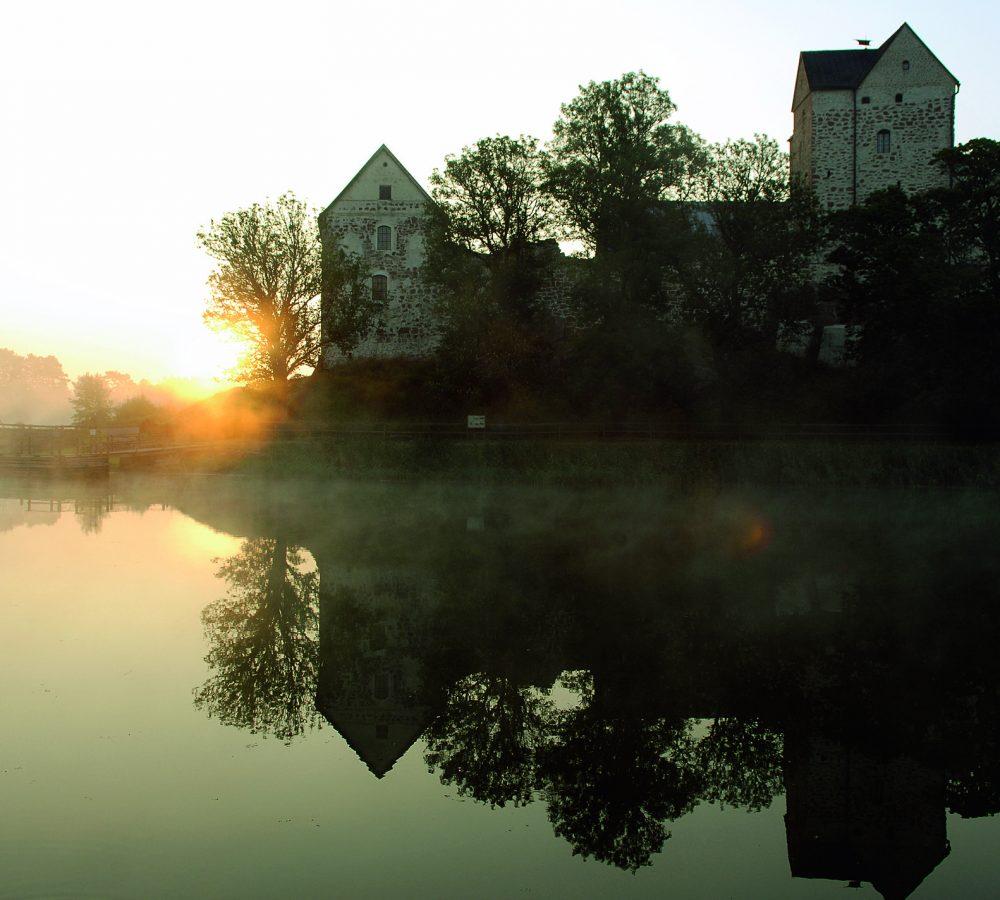 Kastelholms Slott Åland