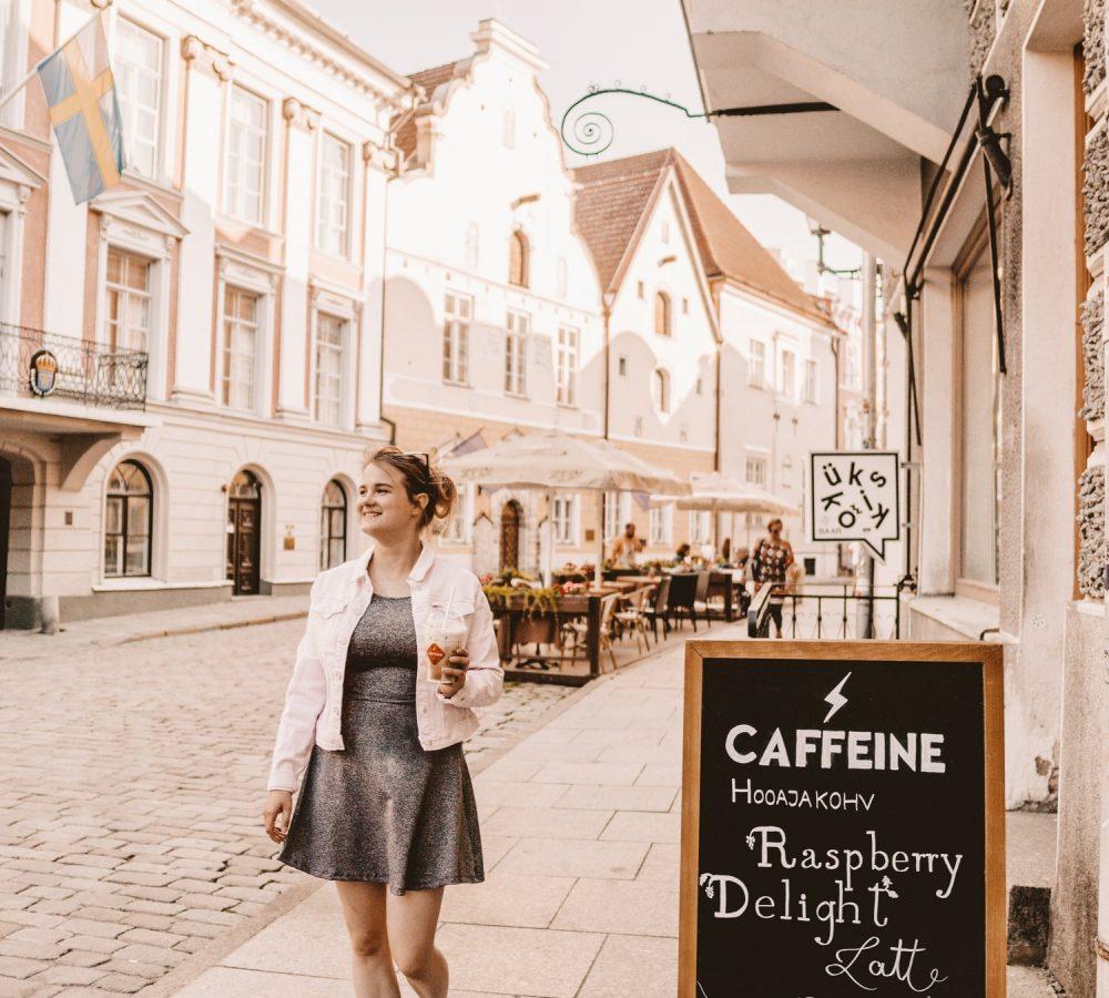 Caffeine Tallinn