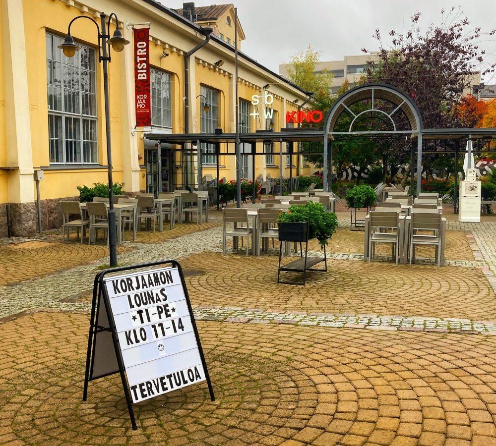 Kulturfabriken Helsingfors