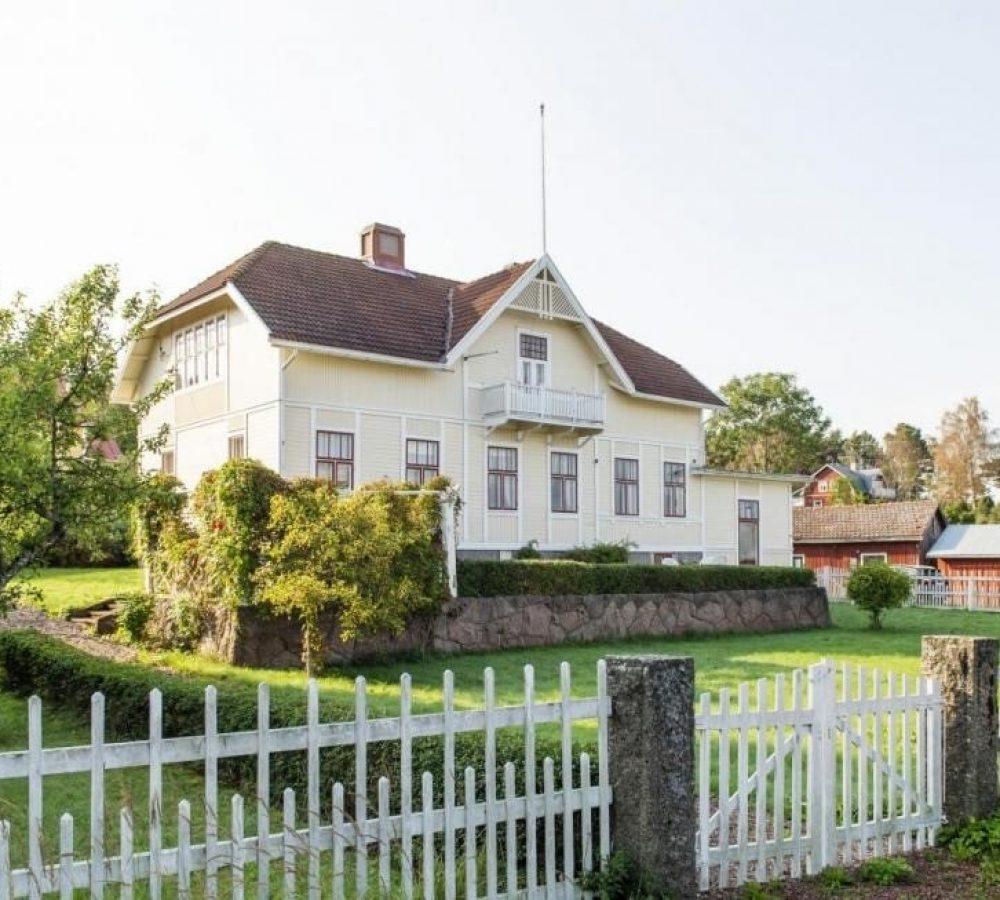 Carlsro Badhotell Åland