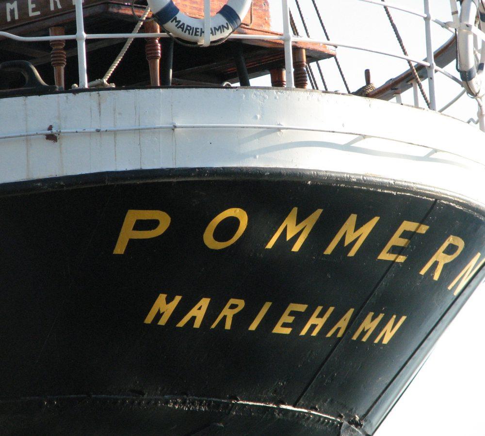Pommern Åland