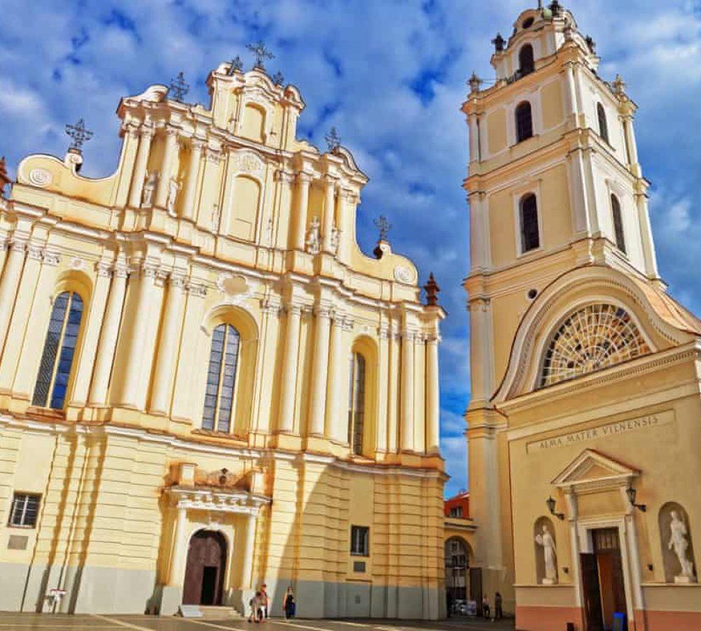 Katedraler
