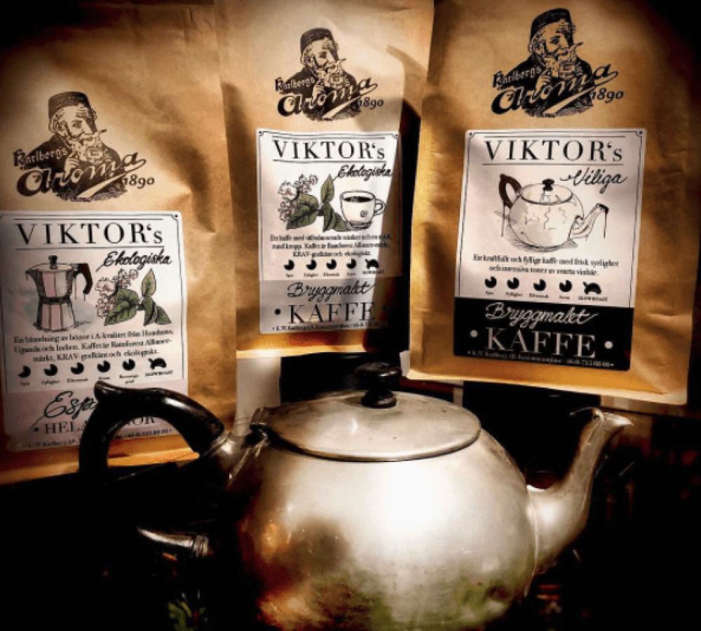Café Viktor Åland