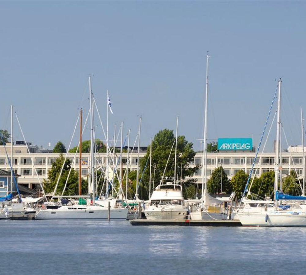 Hotell Arkipelag Åland