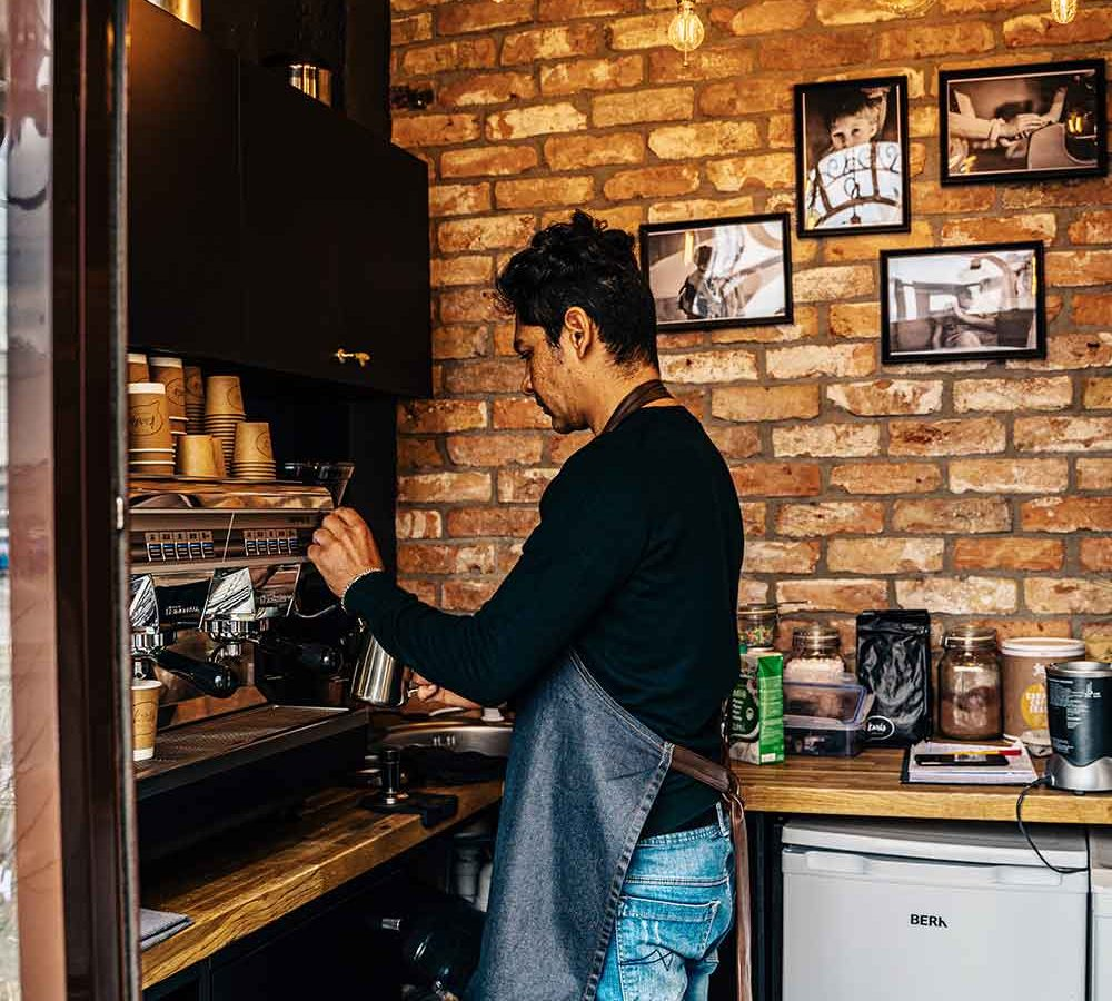 kurts coffee